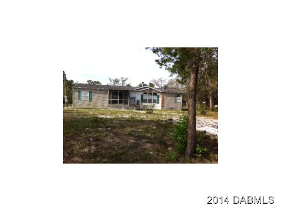 323 Old Highway 17, Crescent City, FL 32112