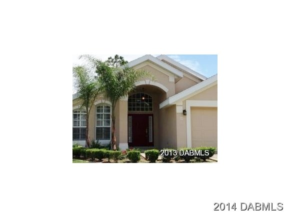 Rental Homes for Rent, ListingId:27471565, location: 15 Cormorant Cir Daytona Beach 32119