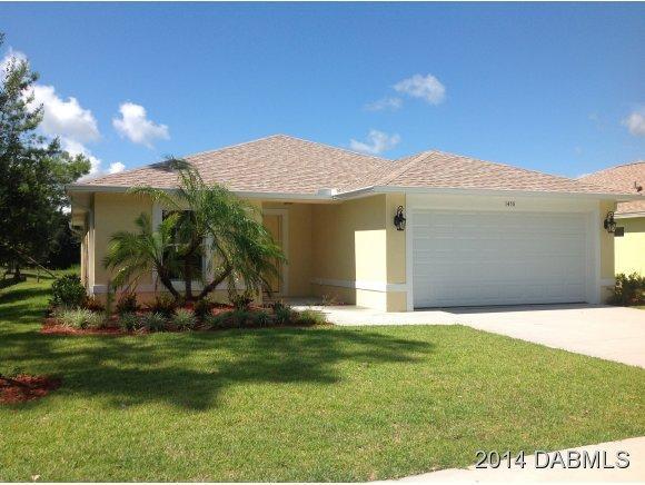 Real Estate for Sale, ListingId: 27502543, Ormond Beach,FL32174