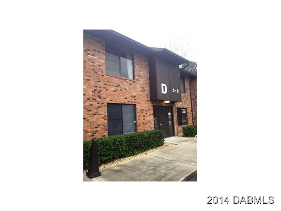Commercial Property for Sale, ListingId:27563524, location: 555 Granada Blvd W Ormond Beach 32174