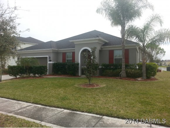 Rental Homes for Rent, ListingId:27573348, location: 468 Bayberry Lakes Blvd Daytona Beach 32124