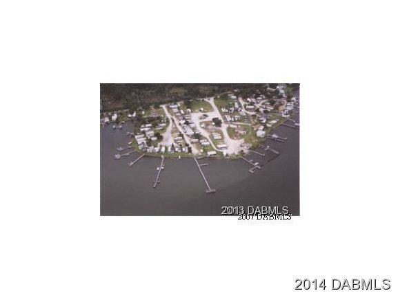River Dr, Oak Hill, FL 32759