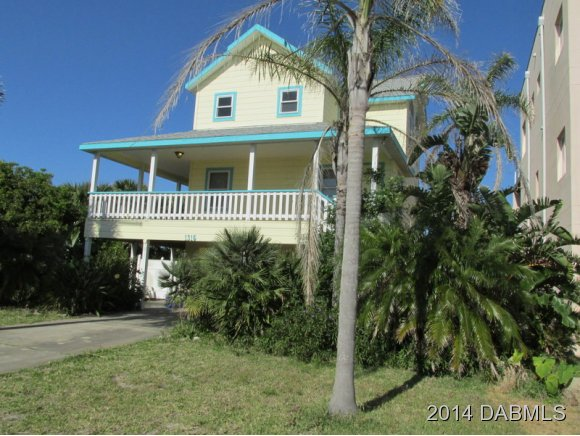 1315 S Central Ave, Flagler Beach, FL 32136