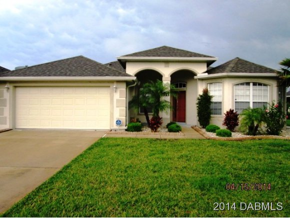 Rental Homes for Rent, ListingId:27720648, location: 323 Perfect Drive Daytona Beach 32124