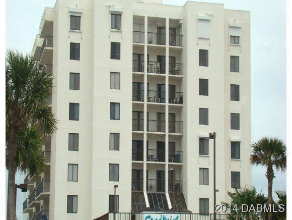 Real Estate for Sale, ListingId: 27756370, Daytona Beach Shores,FL32118
