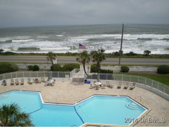 Rental Homes for Rent, ListingId:27791000, location: 3500 South Oceanshore Blv. #403 Flagler Beach 32136