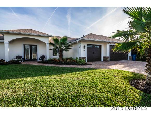 130 Via Madrid Dr, Ormond Beach, FL 32176