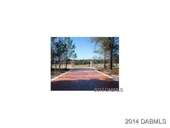 6150 State Road 11, De Leon Springs, FL 32130