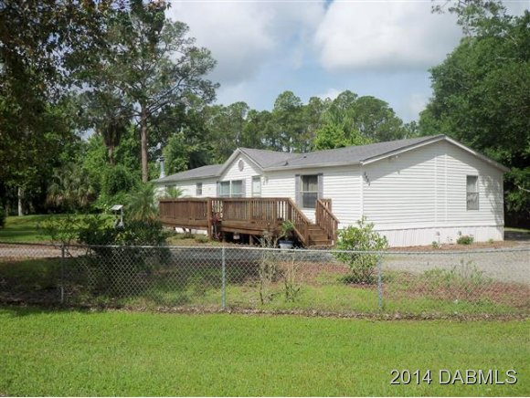 Real Estate for Sale, ListingId:27945242, location: 2532 Wallace Drive Pt Orange 32128