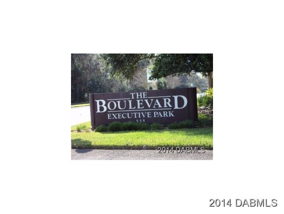 Commercial Property for Sale, ListingId:27945200, location: 555 Granada Boulevard Unit A-5 W Ormond Beach 32174