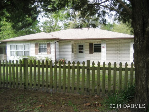 144 County Road 302, Bunnell, FL 32110