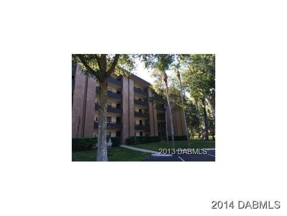 Single Family Home for Sale, ListingId:28074024, location: 640 Nova Rd N Ormond Beach 32174