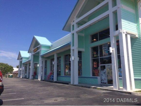 Commercial Property for Sale, ListingId:28093489, location: 812 E 3rd Avenue New Smyrna Beach 32169