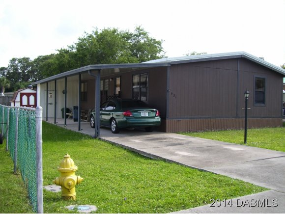 431 Laurie Ave, Port Orange, FL 32127