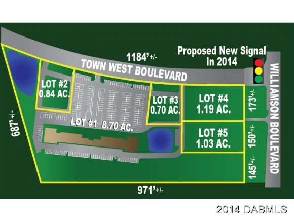 Real Estate for Sale, ListingId: 28155249, Pt Orange,FL32127