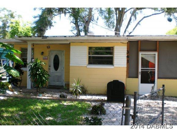 One of Daytona Beach 3 Bedroom Homes for Sale