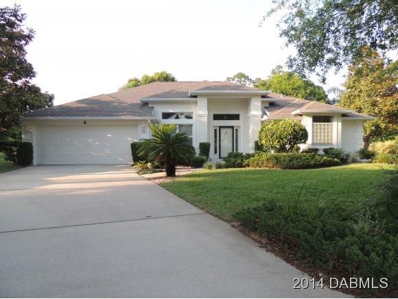 Real Estate for Sale, ListingId: 28239731, Ormond Beach,FL32174