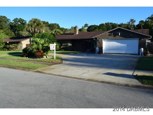 Real Estate for Sale, ListingId: 28303709, Ormond Beach,FL32174