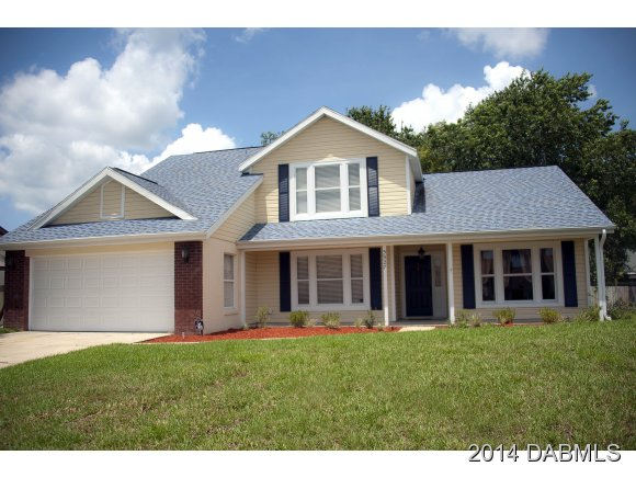 Real Estate for Sale, ListingId: 28303710, Pt Orange,FL32127