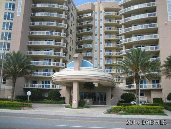 Rental Homes for Rent, ListingId:28381213, location: 1925 Atlantic Ave Daytona Beach Shores 32118