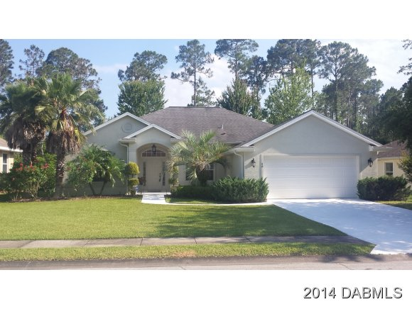 Real Estate for Sale, ListingId:28454430, location: 40 Canterbury Woods Ormond Beach 32174