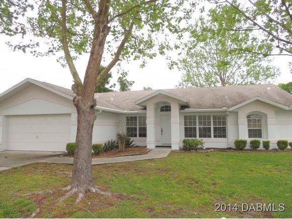 Real Estate for Sale, ListingId: 28465111, Ormond Beach,FL32174