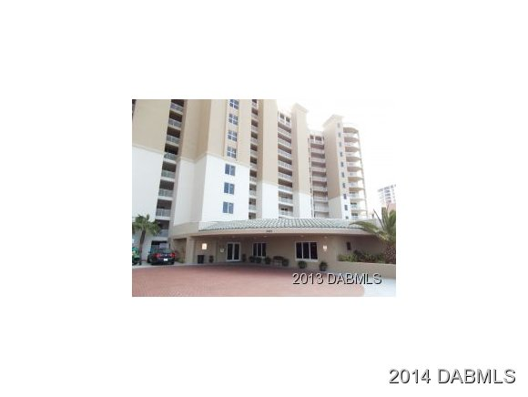 Rental Homes for Rent, ListingId:28473380, location: 2403 Atlantic Ave S Daytona Beach Shores 32118
