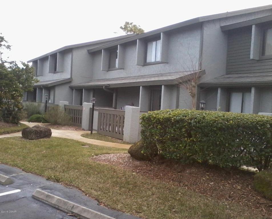 Single Family Home for Sale, ListingId:28481203, location: 201 Orange Grove Drive Ormond Beach 32174