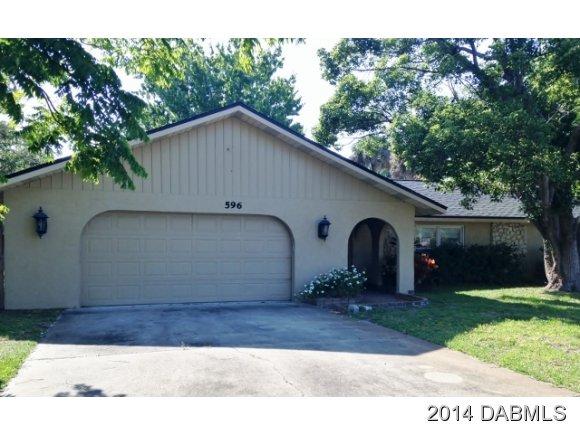 Real Estate for Sale, ListingId: 29486015, Pt Orange,FL32127