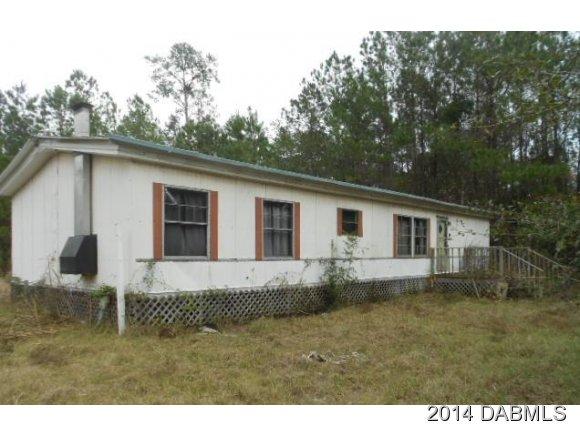 6416 Tangerine Ave, Bunnell, FL 32110