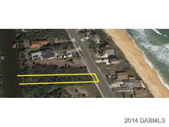 3388 N Oceanshore Blvd, Flagler Beach, FL 32136