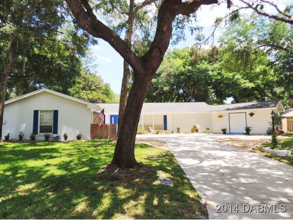 Real Estate for Sale, ListingId: 28536613, Ormond Beach,FL32174
