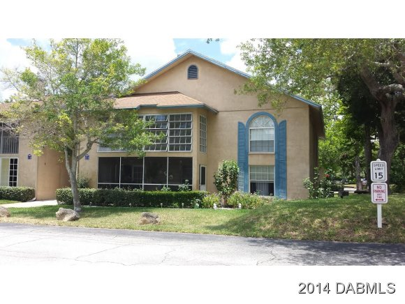 Single Family Home for Sale, ListingId:28536521, location: 689 Wellington Station Blvd Ormond Beach 32174