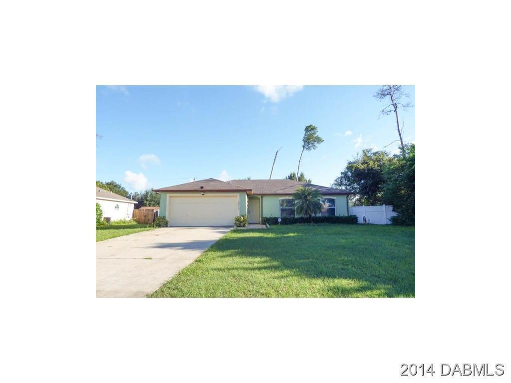Real Estate for Sale, ListingId:28609320, location: 3023 Kirkland St Deltona 32738