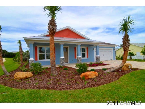 2626 Osprey Cir N, Flagler Beach, FL 32136