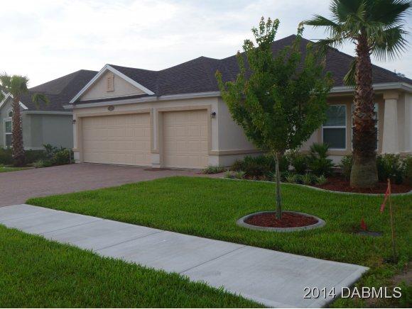 12 Graham Trl, Palm Coast, FL 32137