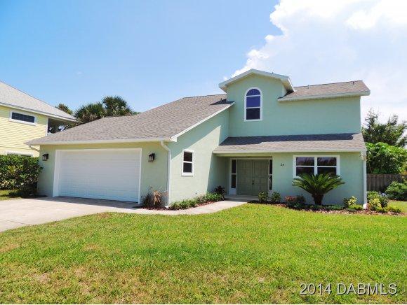 Real Estate for Sale, ListingId: 28742598, Ormond Beach,FL32176