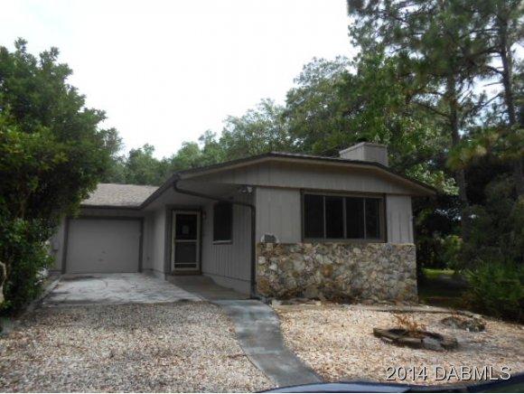 Real Estate for Sale, ListingId: 28742603, Pt Orange,FL32128