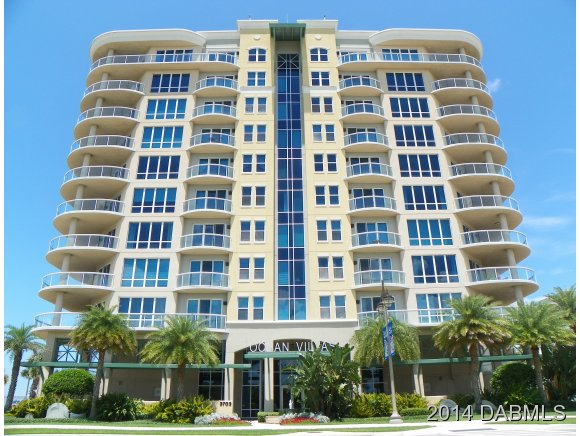 Rental Homes for Rent, ListingId:28772348, location: 3703 Atlantic Ave S Daytona Beach Shores 32118
