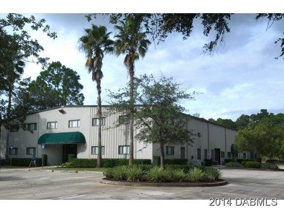 Commercial Property for Sale, ListingId:32039194, location: 3 Aviator Way Ormond Beach 32174