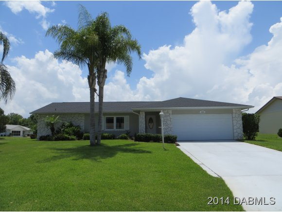 Real Estate for Sale, ListingId: 28788253, Pt Orange, FL  32129