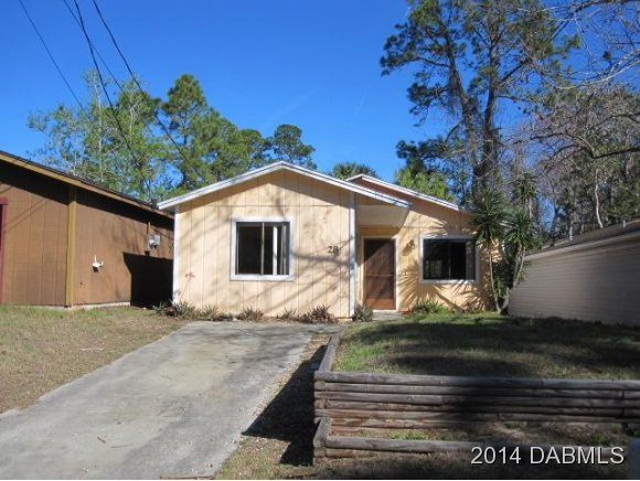 92 Forest Rd, Flagler Beach, FL 32136