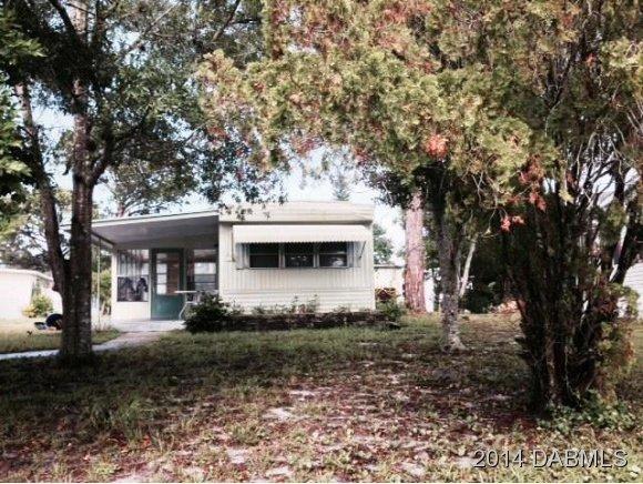 Real Estate for Sale, ListingId: 28875525, Pt Orange,FL32127