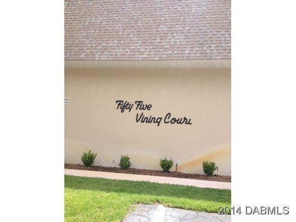 Single Family Home for Sale, ListingId:28854943, location: 55 Vining Ct Ormond Beach 32176