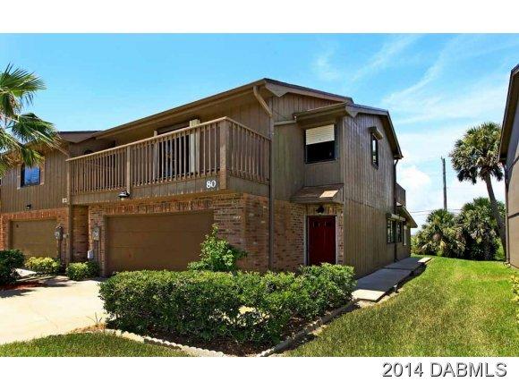 80 Jana Dr, Port Orange, FL 32127