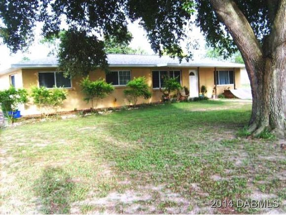 139 S Gaines St, Oak Hill, FL 32759