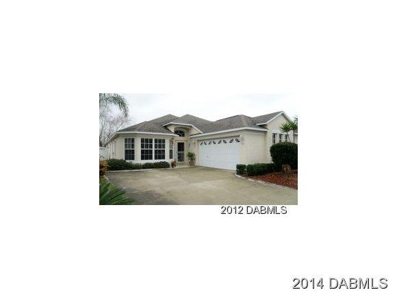 Rental Homes for Rent, ListingId:29052181, location: 106 Carnival Dr Daytona Beach 32124