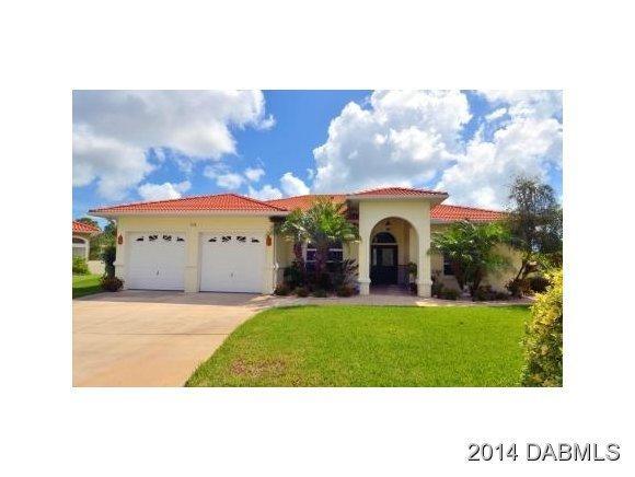 Real Estate for Sale, ListingId: 29062317, Palm Coast,FL32137