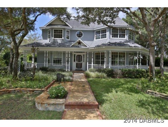 5 Sugar Mill Ln, Flagler Beach, FL 32136