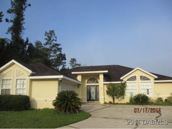 Real Estate for Sale, ListingId: 29085670, Ormond Beach, FL  32174